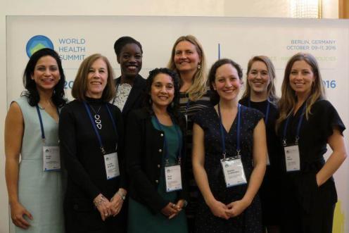 gender workshop WHS