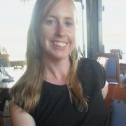photo of Bridget Pratt
