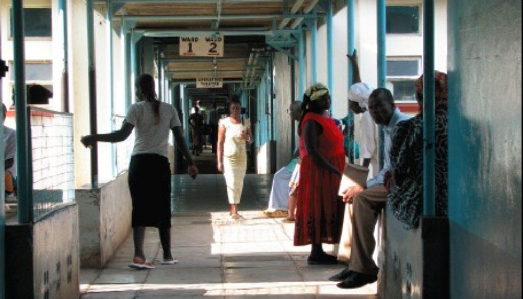 Kenya women disabilities brief