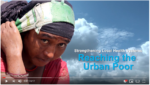 Nepal urban poor video